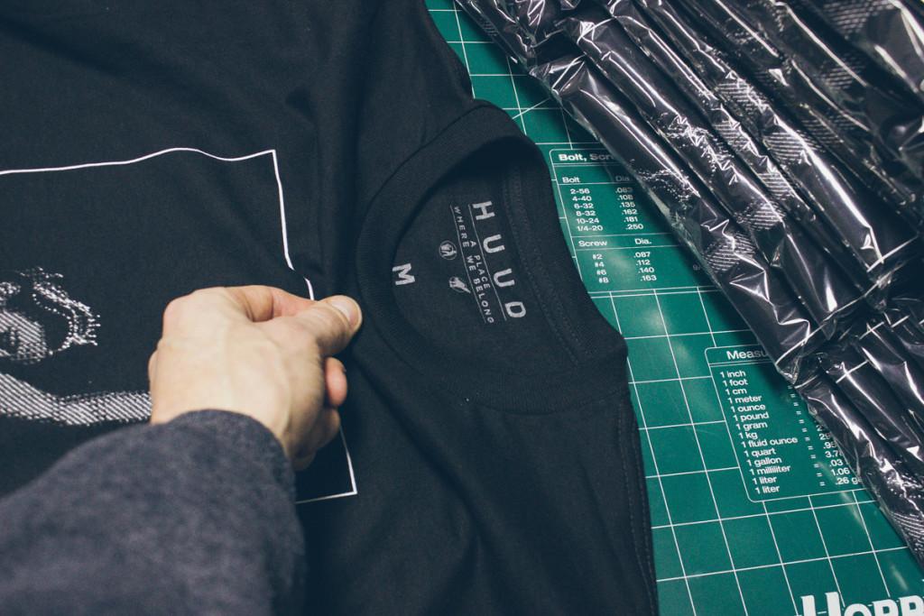 Custom wholesaleT-Shirts & Apparel, screenprintedin Winnipeg, MB.
