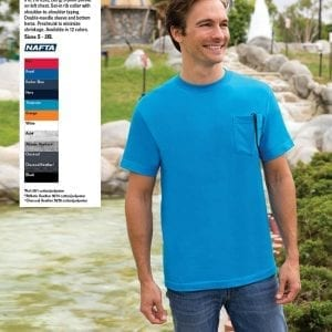 Floodway Print Co - Alstyle Apparel - 1305