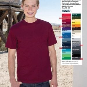 Floodway Print Co - Alstyle Apparel - 1701